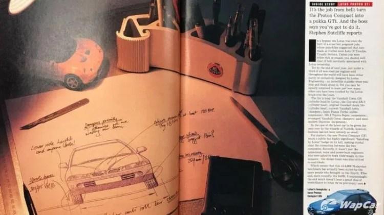Top 12 - Proton Satria dan Satria Neo yang 'rare' dan unik! 34