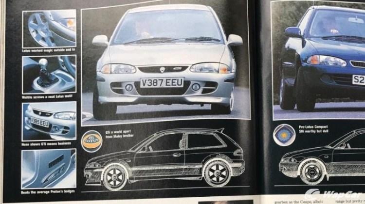 Top 12 - Proton Satria dan Satria Neo yang 'rare' dan unik! 36
