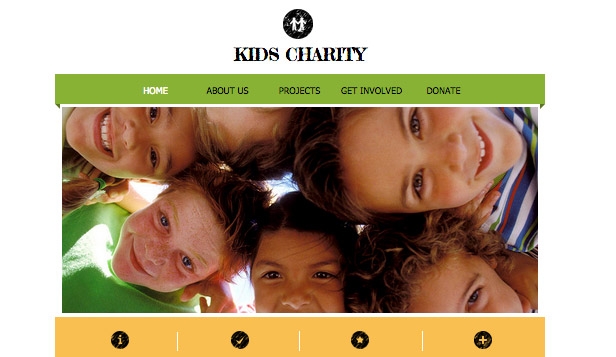 Get the recognition you deserve and facilitate your fundraising or donation process. Non Profit Website Templates Communities Wix Com