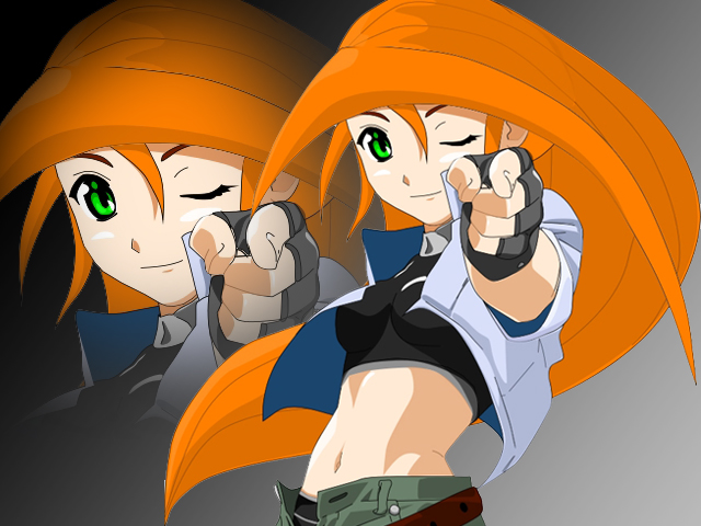 Kp Anime Kim Possible By Club Manga
