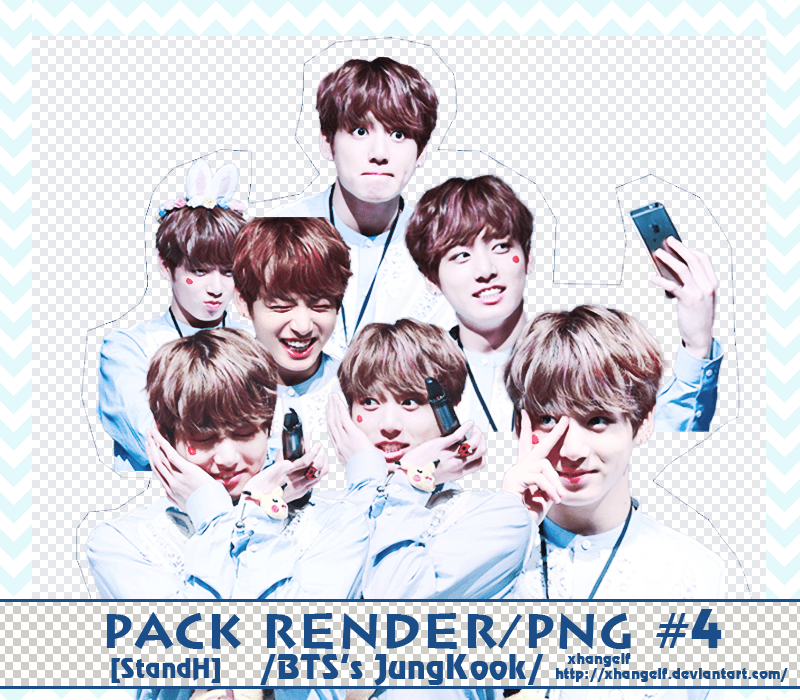 pack render png 4