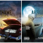 The Road Psd Cd Cover Template Free Download By Russgfx On Deviantart