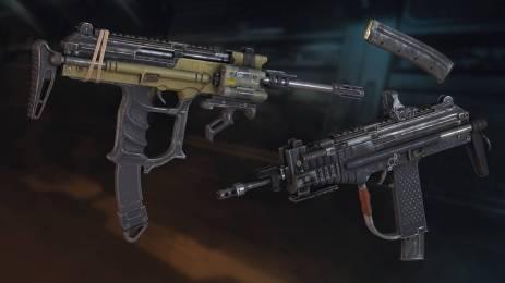 Image result for msmc gun full attachments