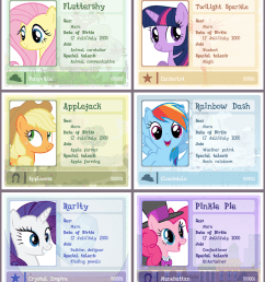 mlp id card template updated  [ 839 x 952 Pixel ]