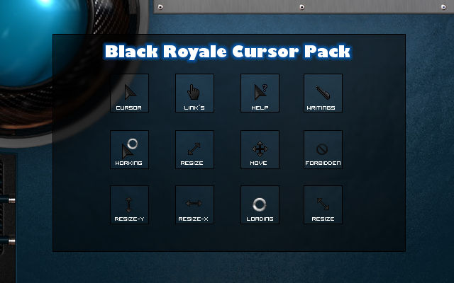 Gamers Discussion Hub black_royale_cursor_pack_by_killerbeat_d2kz4m8-fullview Top 35 Best Custom Cursor Windows 10 (2021)
