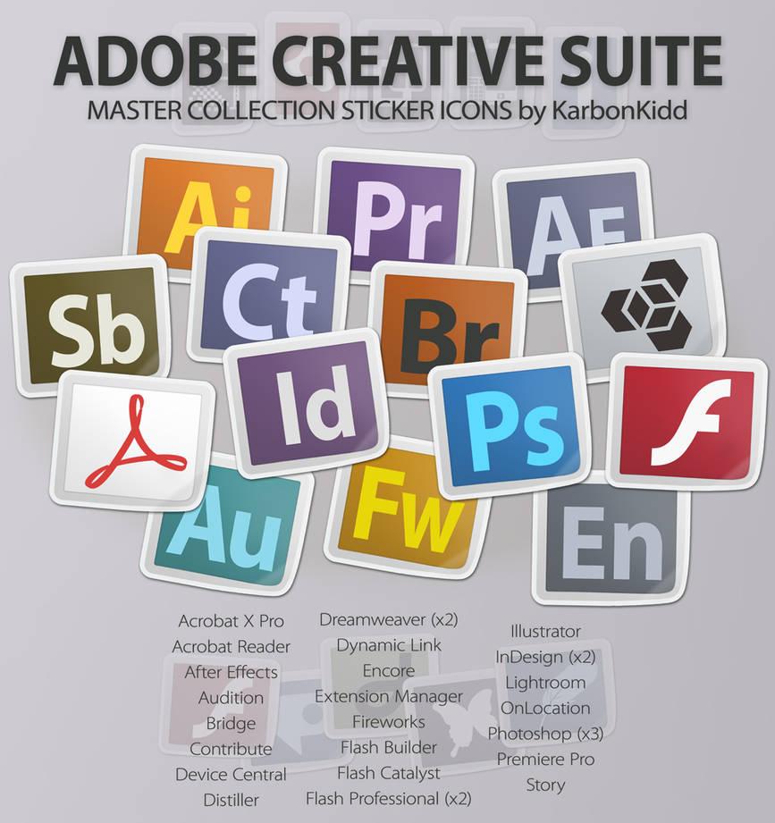 adobe cs5 5 creative