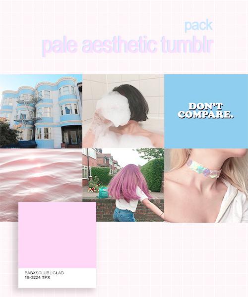 pack imagenes pale aesthetic