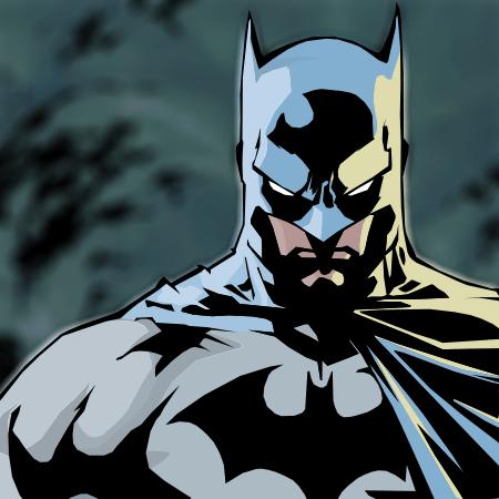 batman vector by googadh