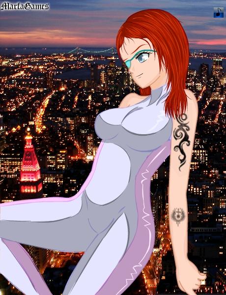 anime fantasy girl maker