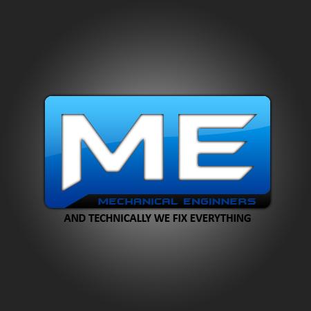 mechanical engineers logo ii