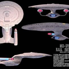 Uss Enterprise Diagram 2008 Mitsubishi Lancer Wiring U S D Orthographic By The Moderator On Deviantart