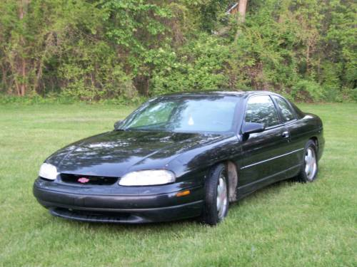 small resolution of  95 chevy monte carlo z34 by linkdude240