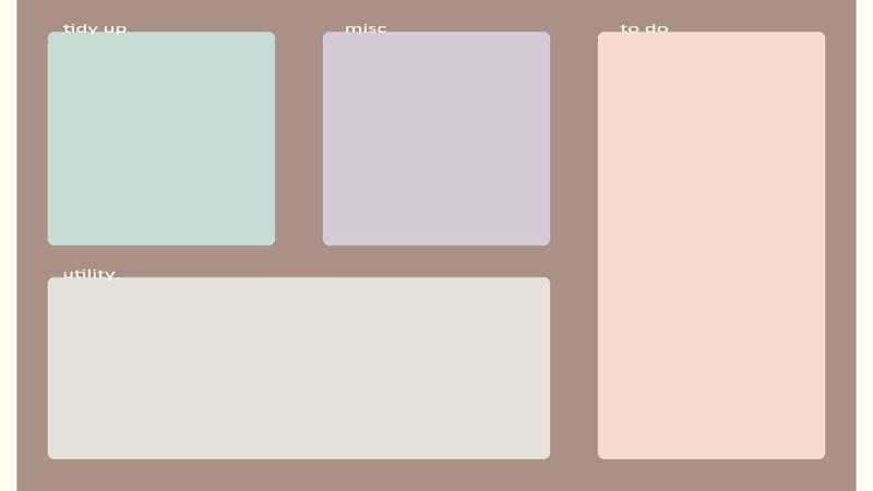 Pastel Desktop Organizer Wallpaper Hd Novocom Top
