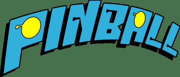 Pinball logo by ShastaB24 on DeviantArt