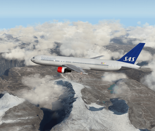 X Plane 10 Norway X Project 6 By Sucxces