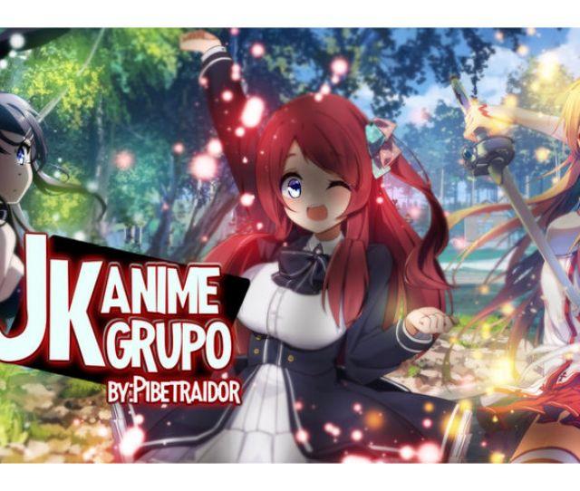 224 Jk Anime Grupo Portada By Pibetraidor