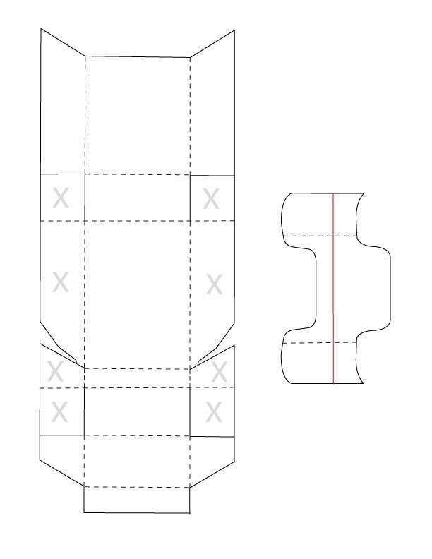 blank box template by Avlo-Jack on DeviantArt