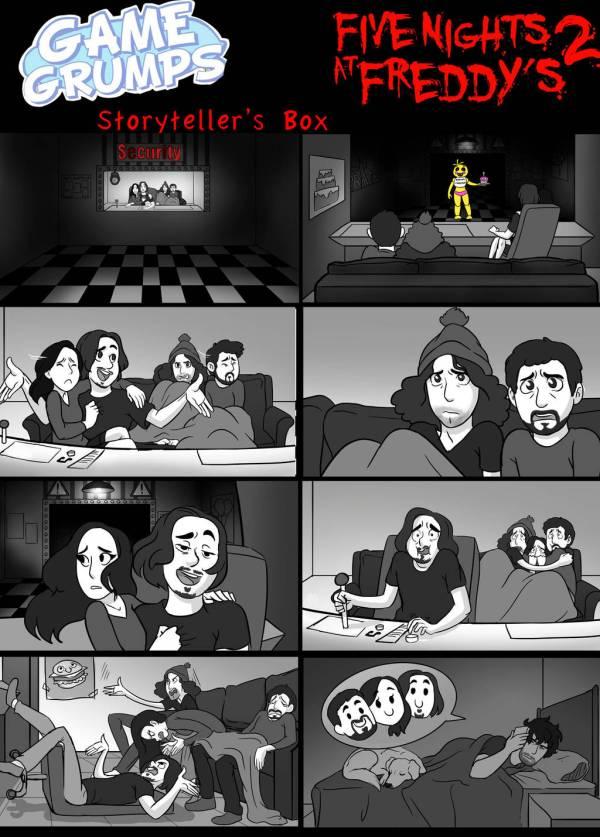 Markiplier Animated Compilation 2 Dungeoneer Cartoons