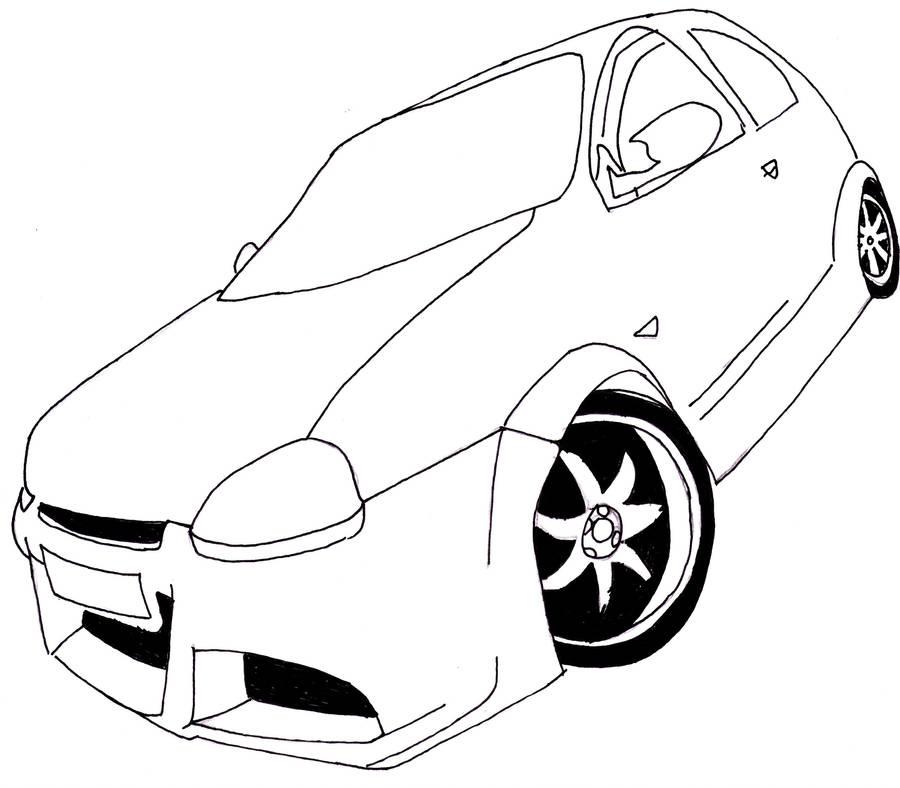 Opel Corsa by pedro22trindade on DeviantArt