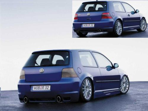 small resolution of golf tuning by caiomix