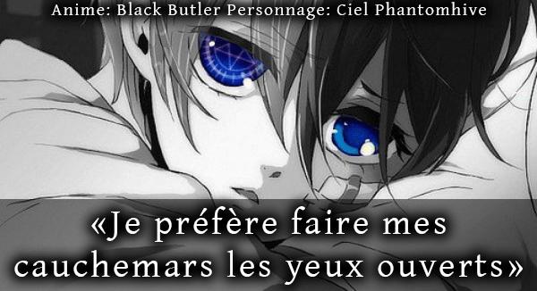 One Piece Quote Wallpaper Reddit Black Butler Citation 1 By Animecitationsquotes On Deviantart