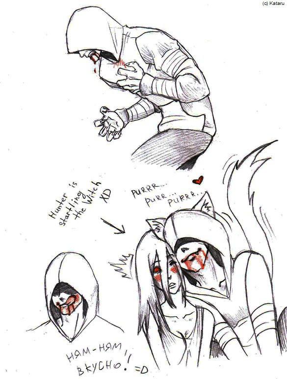 Left 4 Dead sketch by RenHealing on DeviantArt