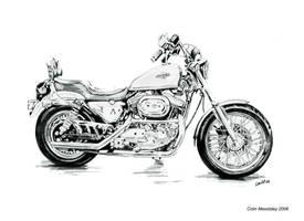 Black Rebel Motorcycle Club by ARTHROB on DeviantArt