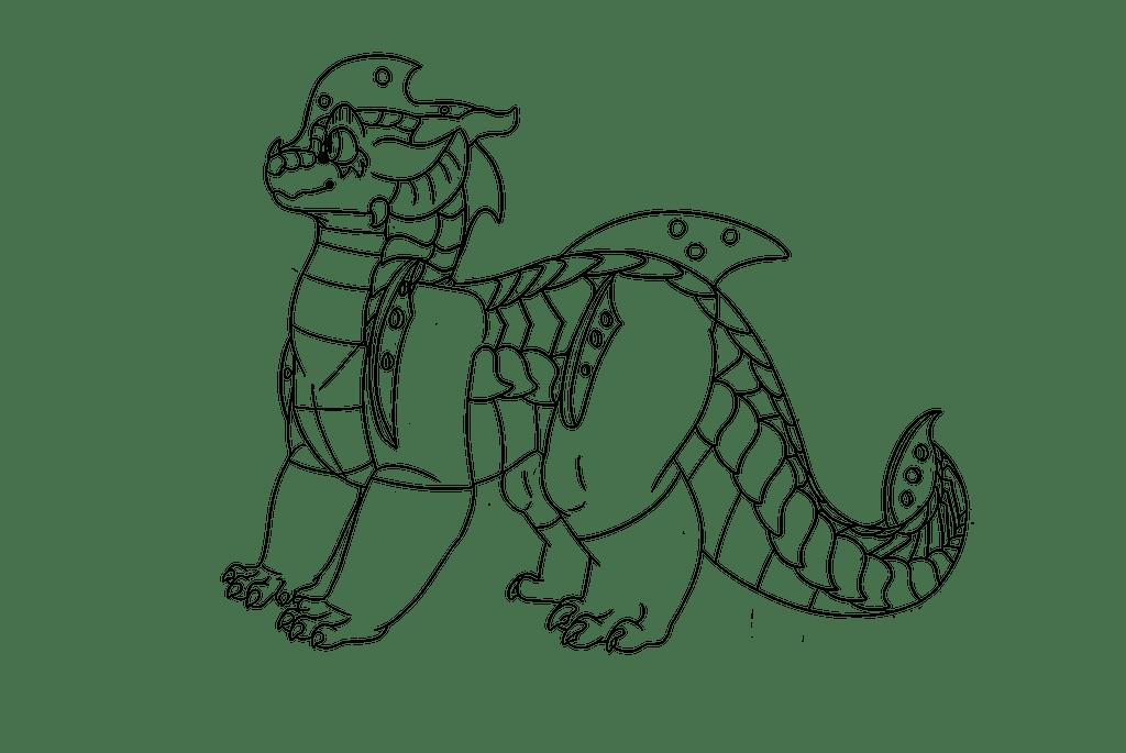 ShardWing Base by DragonSpirit20 on DeviantArt