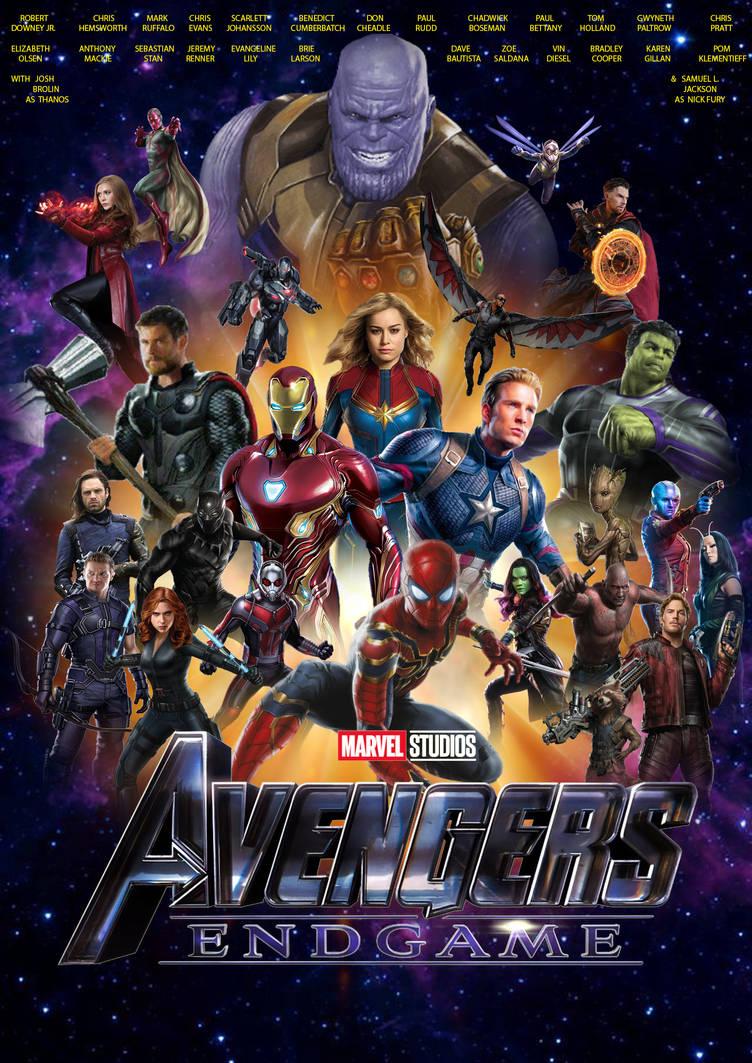 Avengers Endgame Telecharger Gratuit : avengers, endgame, telecharger, gratuit, Avengers, Endgame, Gwyneth, Paltrow