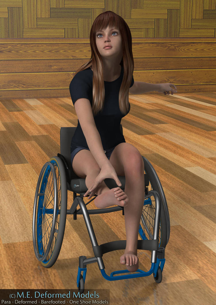 Cute Girl Wallpaper Sims 3 Short Deformed Legs And Toes By Onefootbare1982 On Deviantart