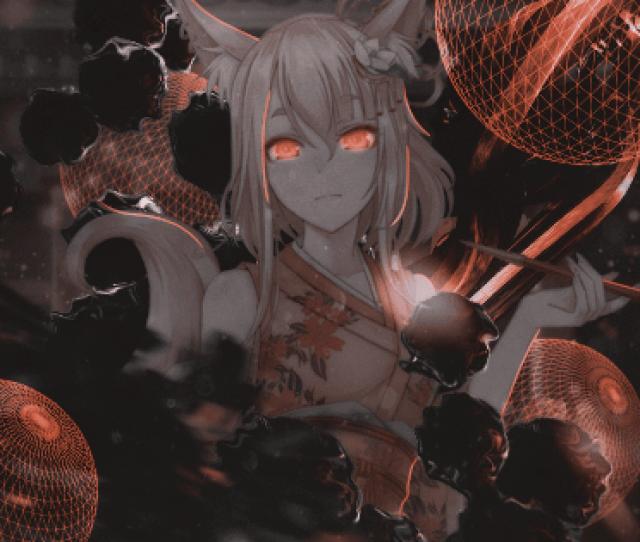 Fox Kimono Girl Cover By Tio Rin
