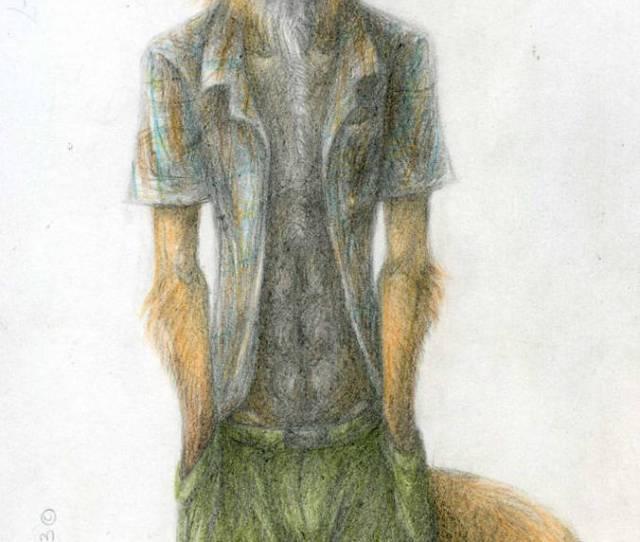 Evi Fox Again By White Lorem Soul