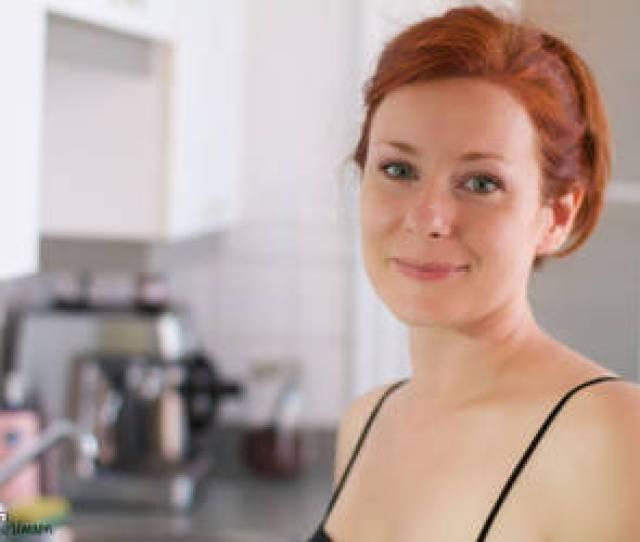 Camillecrimson   Simple Smile In The Kitchen By Camillecrimson