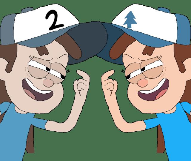 Gravity Falls Rule 63 Tyra By Stinkfly3