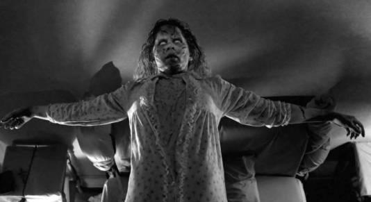 Image result for the exorcist regan