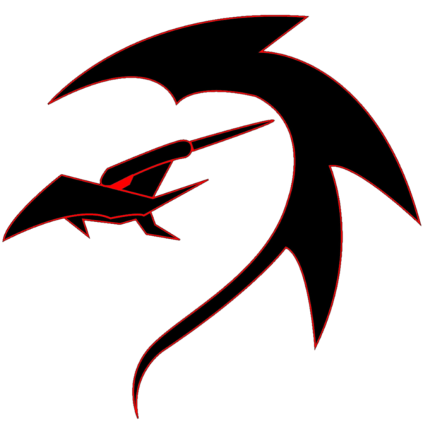 Symbol Of Red-eyes Black Dragon Alanmac95 Deviantart
