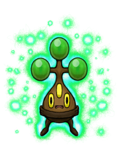 Pokemon bonsly by dragonfire also on deviantart rh