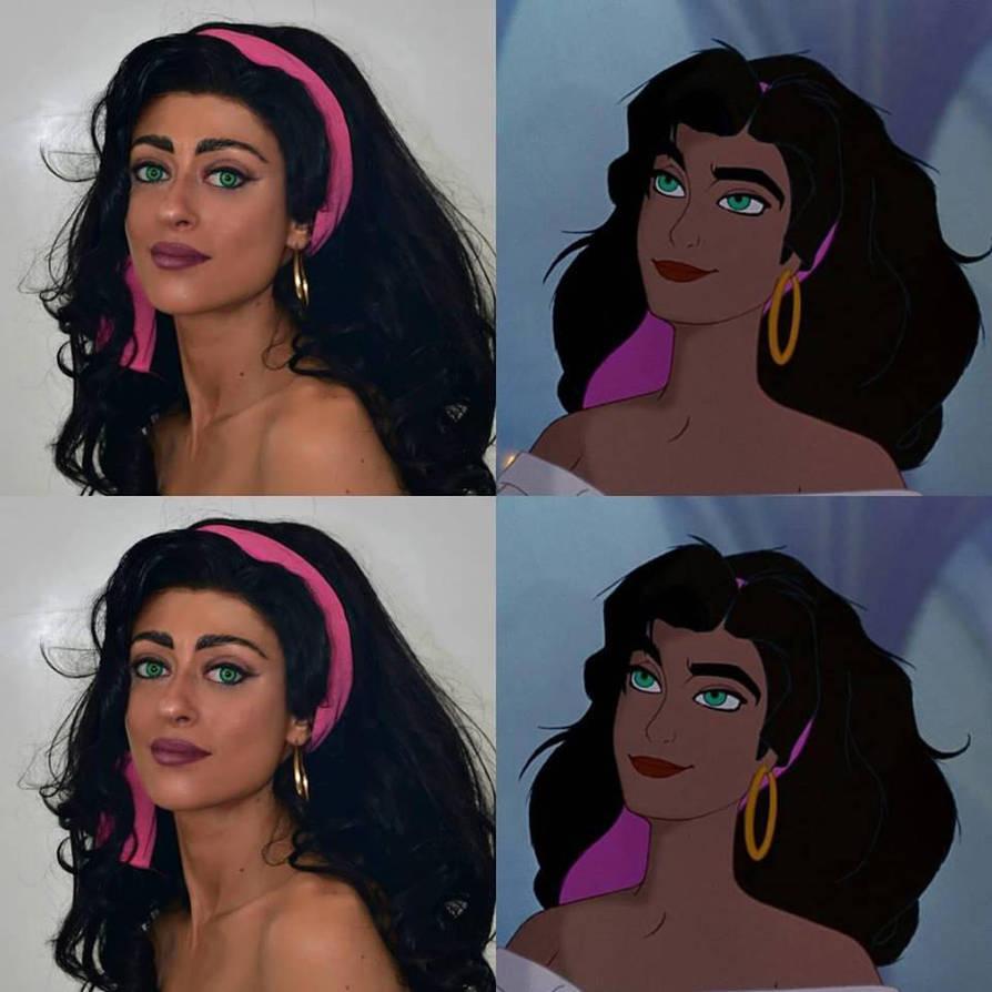 Esmeralda Makeup Artist | Amtmakeup co