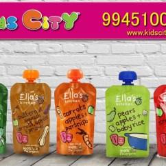 Ellas Kitchen Baby Food Lowes Sink Base Cabinet Buy Ella S By Kidscity On Deviantart