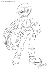 Megamen fanfiction favourites by Julichi-chan on DeviantArt