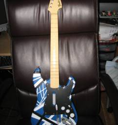 custom rock band guitar by brendant01 on deviantart [ 1024 x 1366 Pixel ]