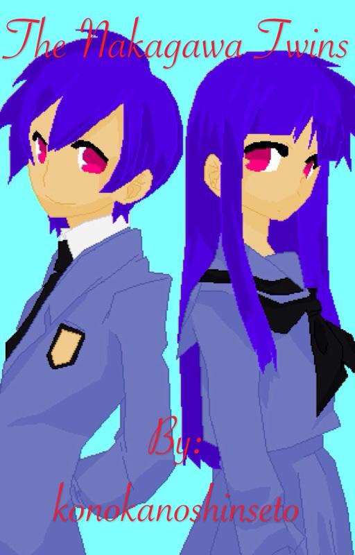 Nakagawa Twins Chapter  By Roxaslover