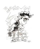 jack skellington by wolfscream on DeviantArt