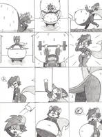 A thick issue by eternalJonathan on DeviantArt