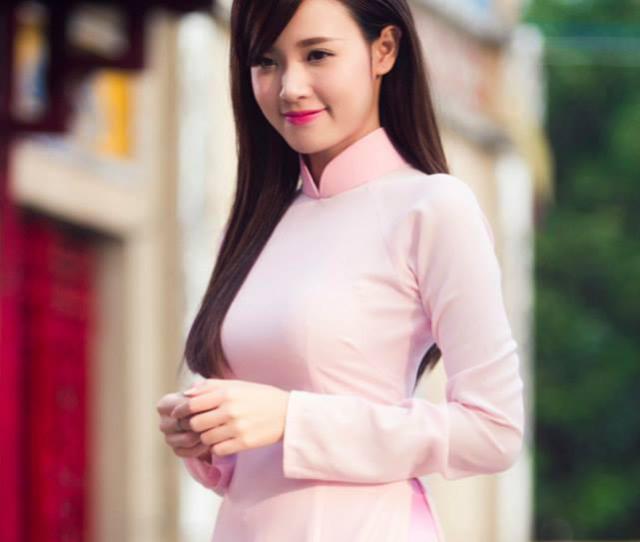 Con Gai Vietnam That Dep By Saothienlang