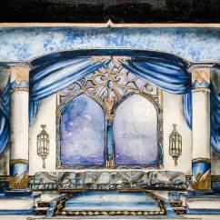 Arabian Nights Living Room Coat Closet Ideas By Hayele On Deviantart