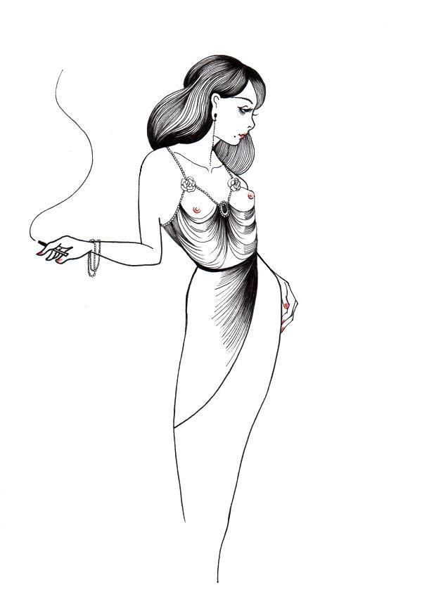 smoke by S-doll on DeviantArt