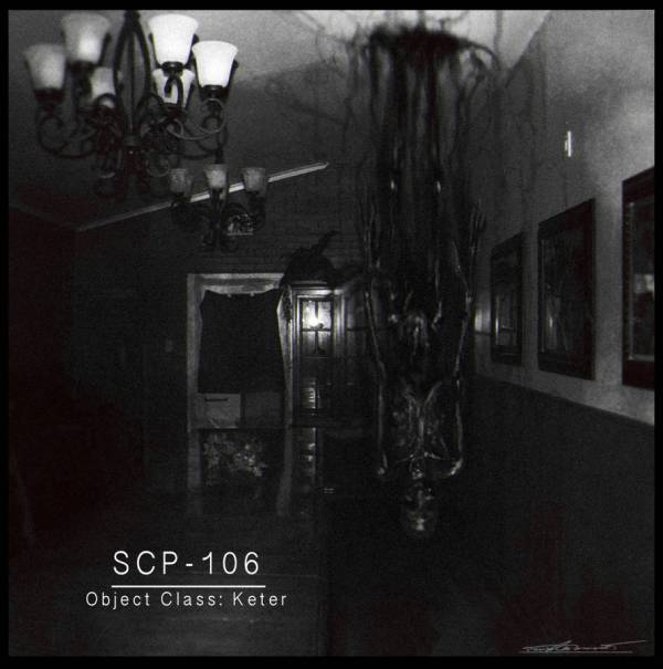 SCP 811 by KanoroStudio on DeviantArt SCP t Scp