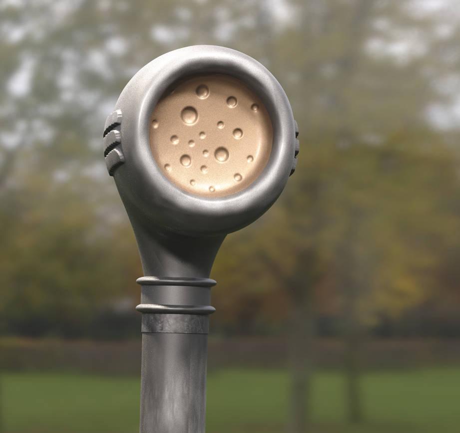 Trumpets Voice Speaker Teletubbies