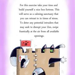 Funny Exercise Diagram Ruud Air Handler Wiring The Zoid S Cats Guide To Cat Zen 5 By Kingzoidlord